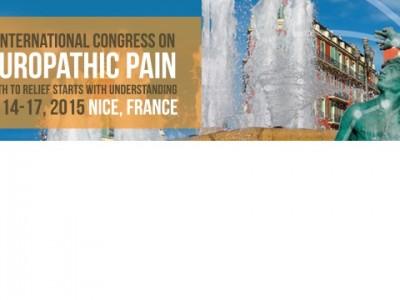 Congress on Neuropathic Pain (2015)
