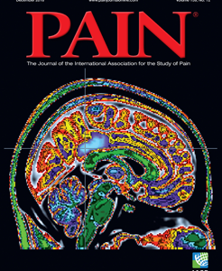 December 2018 Issue of PAIN®