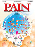 January 2015 Issue of PAIN®