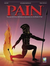 June 2015 Issue of PAIN®