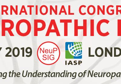 7th International Congress on Neuropathic Pain