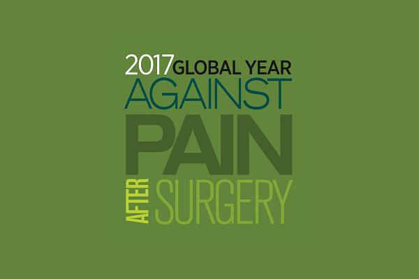 سال جهانی مبارزه با دردهای پس ازعمل جراحی