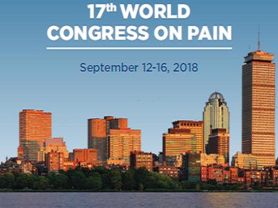 ۱۷th World Congress on Pain