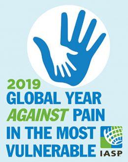 عنوان سال جهانی درد (۲۰۱۹)